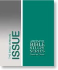 The Bible Version Issue: A Course On Bible Texts And Versions And A Defense Of The King James Bible - Spiral Bound and Large Print
