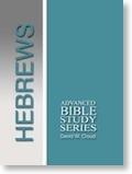 Hebrews - Spiral Bound and Large Print