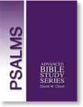 Psalms - Softcover