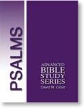 Psalms - Spiral Bound