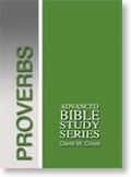 Proverbs - Spiral Bound and Large Print