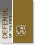 Defense Of The Faith - Spiral Bound and Large Print