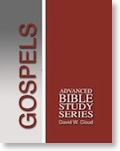 Gospels, The - Spiral Bound and Large Print