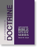 Give Attendance To Doctrine - Spiral Bound and Large Print