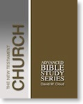 New Testament Church, The - Spiral Bound and Large Print