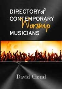 Directory of Contemporary Worship Musicians, The