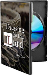 Dressing For The Lord (DVD only)