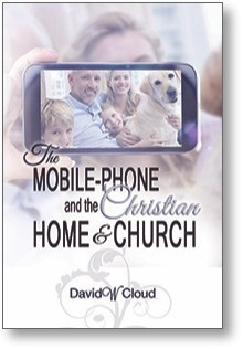 Mobile Phone and the Christian Home and Church, The