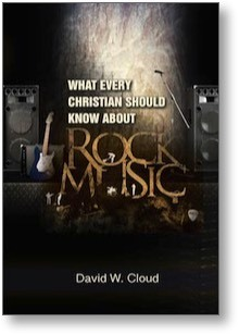 What Every Christian Should Know About Rock Music