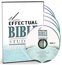 Effectual Bible Student, The