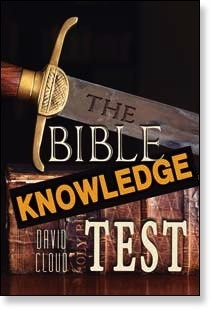 Bible Knowledge Test, The