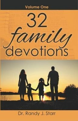SP -32 Family Devotions, volume 1