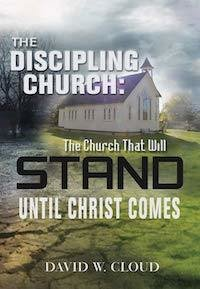 Discipling Church: The Church That Will Stand until Christ Comes, The