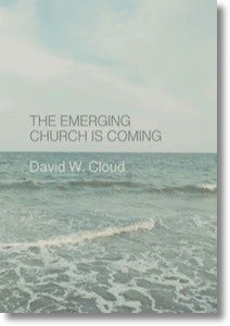 Emerging Church is Coming, The