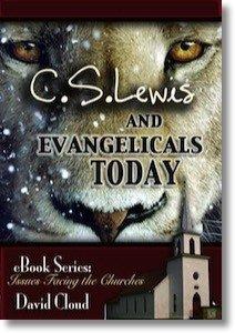 CS Lewis and Evangelicals Today