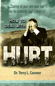 How to Deal With Hurt