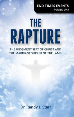 SP -End Time Events, volume 1 - The Rapture - Reg. $6.60