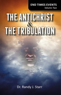 SP -End Time Events volume 2 - The Antichrist & The Tribulation - Reg. $6.60