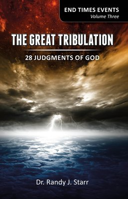 SP -End Time Events volume 3 - The Great Tribulation -28 Judgments - Reg. $6.60