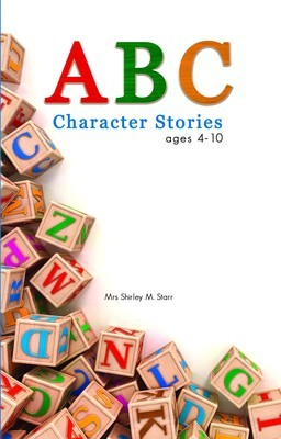 SP -ABC Character Stories (for children age 4-10)