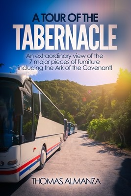 A Tour of the Tabernacle