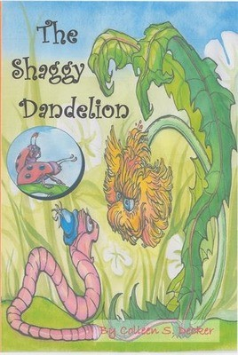 The Shaggy Dandelion