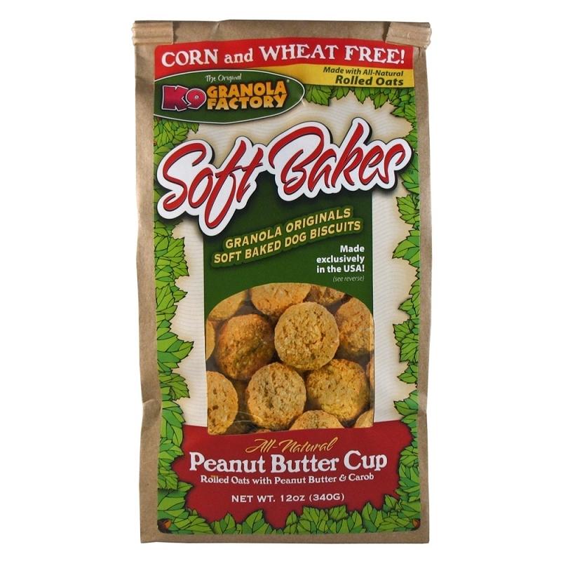 Soft Bakes