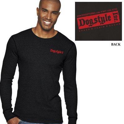 Dogstyle Inc. Thermal Longsleeve