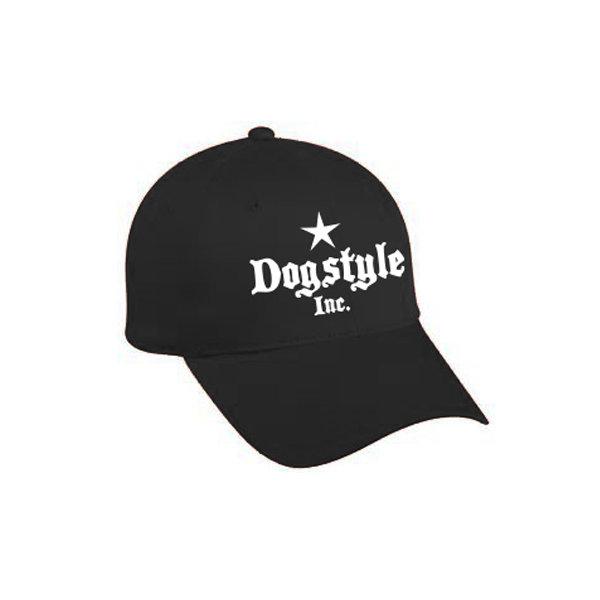 Black Flexfit Hat