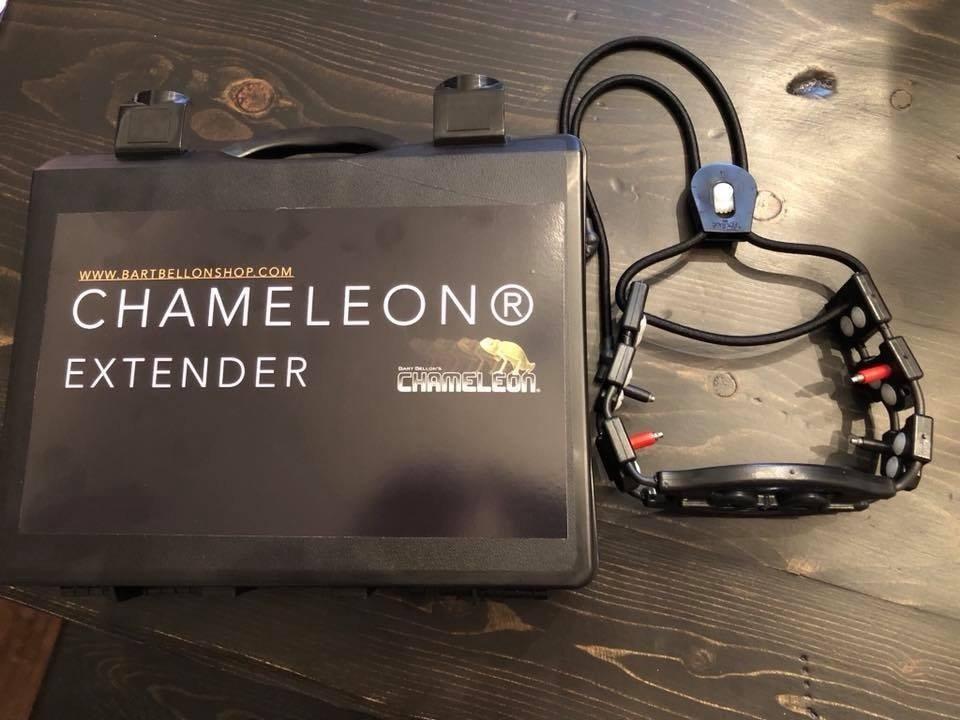 CHAMELEON® EXTENDER MARTIN SYSTEM SMALL