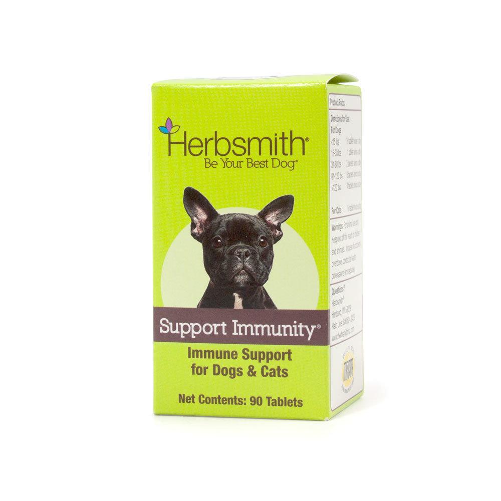 Support Immunity - Herbsmith 00140