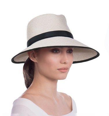 Eric Javits Sun Crest hat