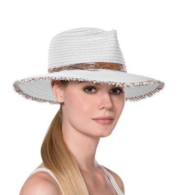 Eric Javits Feliz Hat