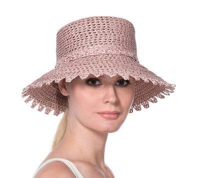 Eric Javits Ibiza Hat
