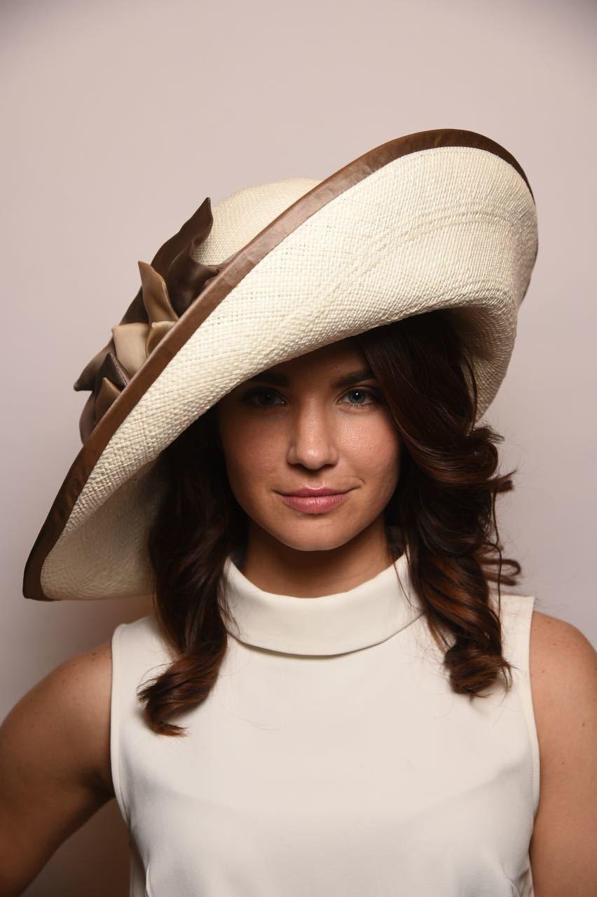 Christine Moore Tashalie Hat