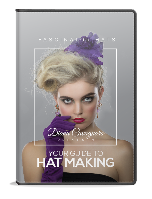 Your Guide to Hat Making - Fascinator Hats