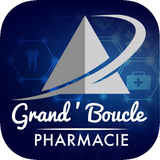 Pharmacie Grand Boucle