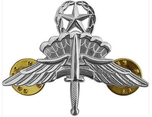bdg/ Master HALO Wings - Mirror Finish (Regulation size) 04-0006