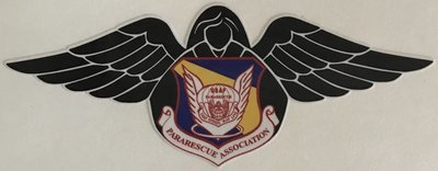 dsp/ PJ Association Guardian Angel Sticker x2