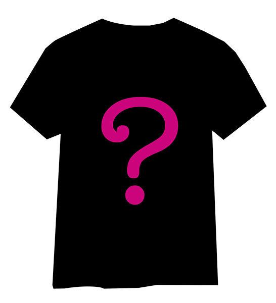 T-Shirt Pre-Order 00003