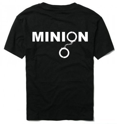 Minion T-Shirt (Men's)