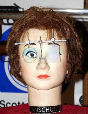 Varga 2000 Shooting Glasses 00029
