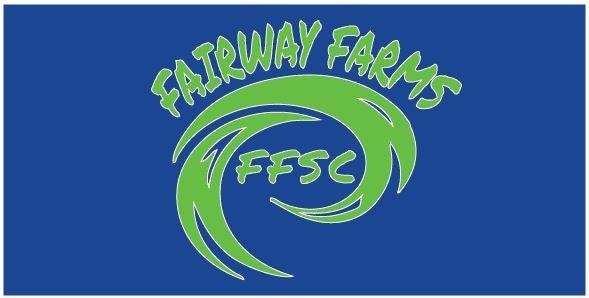 Fairway Farms Beach Towel