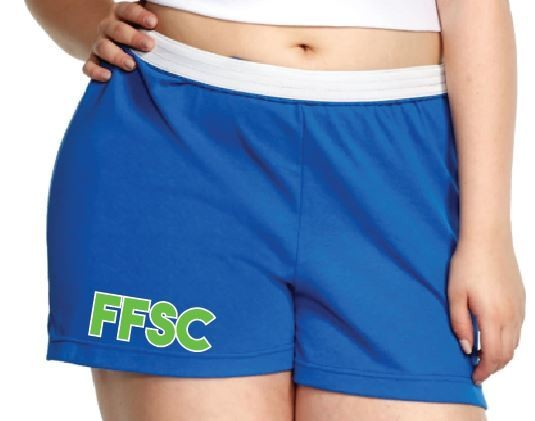 Fairway Farms Authentic Soffe Short - Girls and Juniors
