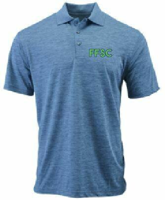 FFSC Men's Embroidered Polo