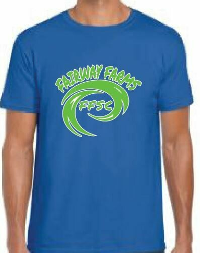Fairway farms logo Tee Shirt