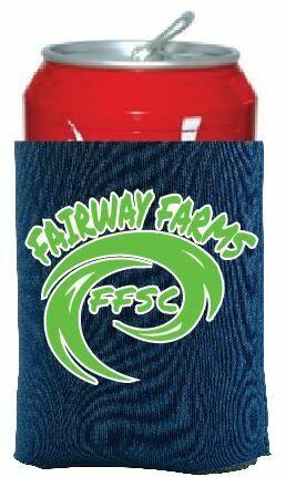 Fairway Farms Can Coolie