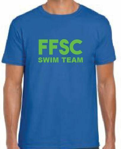 FFSC TEAM Tee Shirt