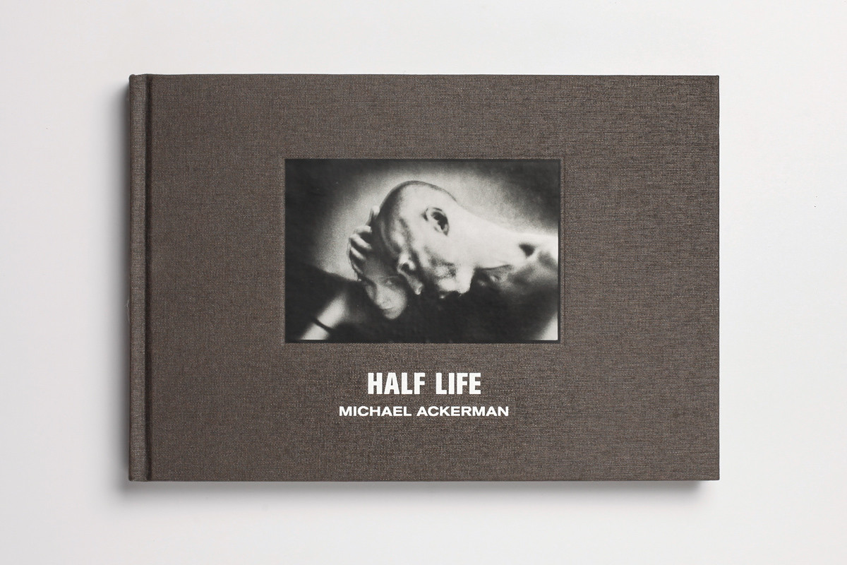 Michael Ackerman - Half Life