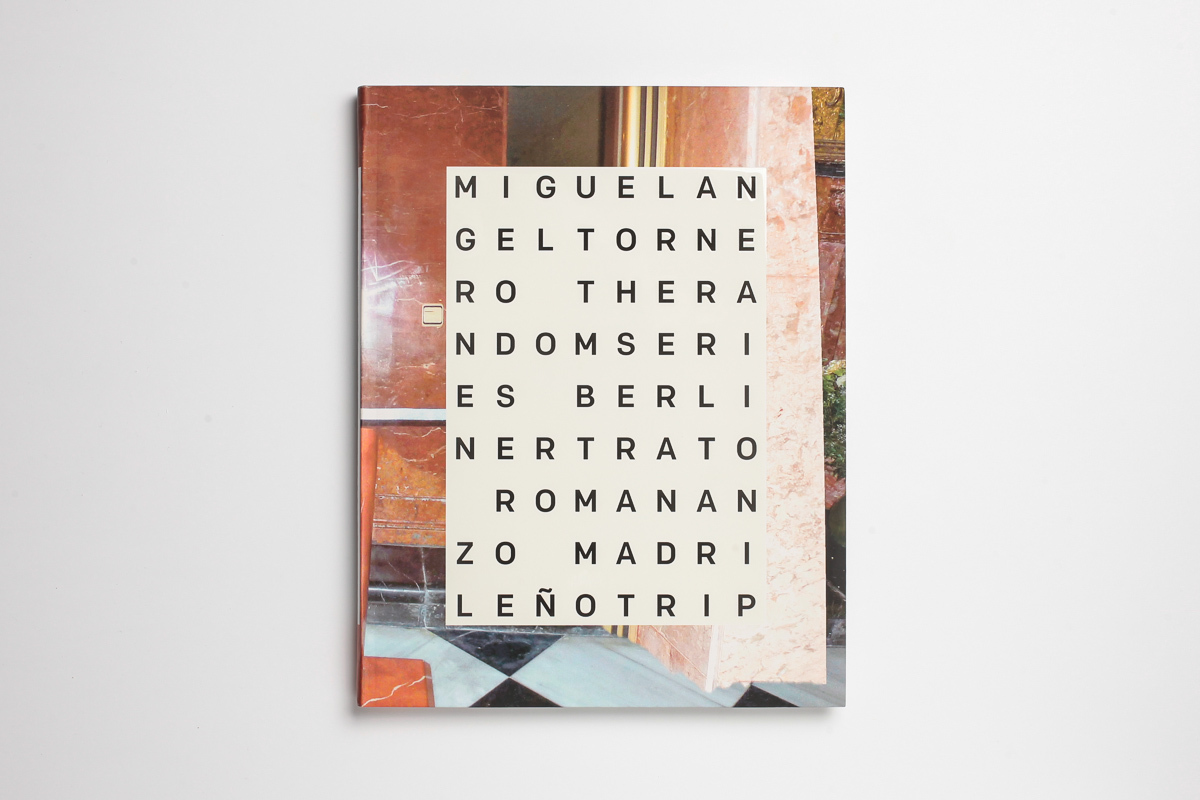 Miguel-Angel Tornero - The Random Series 00020